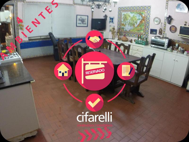 Foto PH en Venta en  Villa Luro ,  Capital Federal  Zelada al 5900