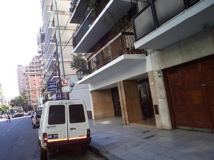 Foto Departamento en Venta en  Belgrano ,  Capital Federal  Luis Maria Campos al 1200