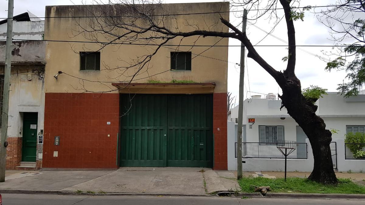 Foto Galpón en Alquiler en  Villa Lynch,  General San Martin  Calle 28 Catalina de boyle al 3300