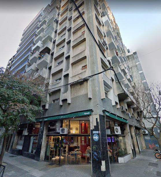Foto Departamento en Alquiler en  Centro,  Rosario  Urquiza 1007 Departamento Monoambiente al Frente