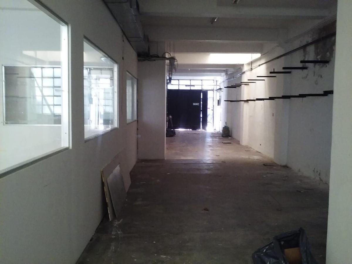 Foto Depósito en Alquiler en  Palermo ,  Capital Federal  Araoz al 900
