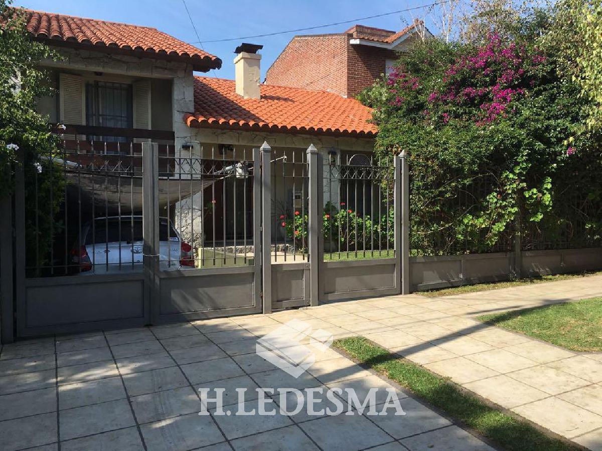 Foto Casa en Venta en  Los Troncos,  Mar Del Plata  MENDOZA 3500