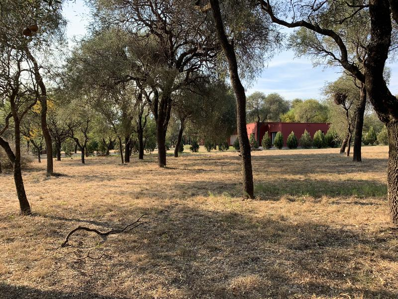 Foto Terreno en Venta en  Causana,  Malagueño  Lote en venta en Causana. Ubicación central. Vista a las sierras. 2061 m2.