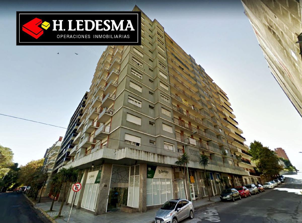 Foto Departamento en Venta en  Centro,  Mar Del Plata          SANTIAGO DEL ESTERO 1400