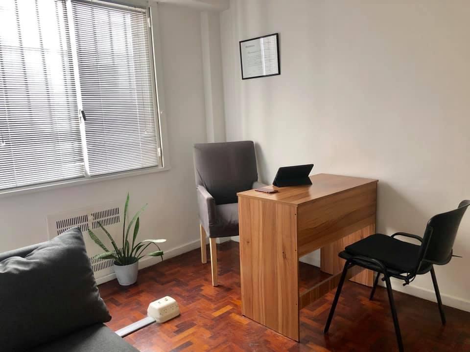 Foto Oficina en Alquiler en  Barrio Norte ,  Capital Federal  Juncal al 2900