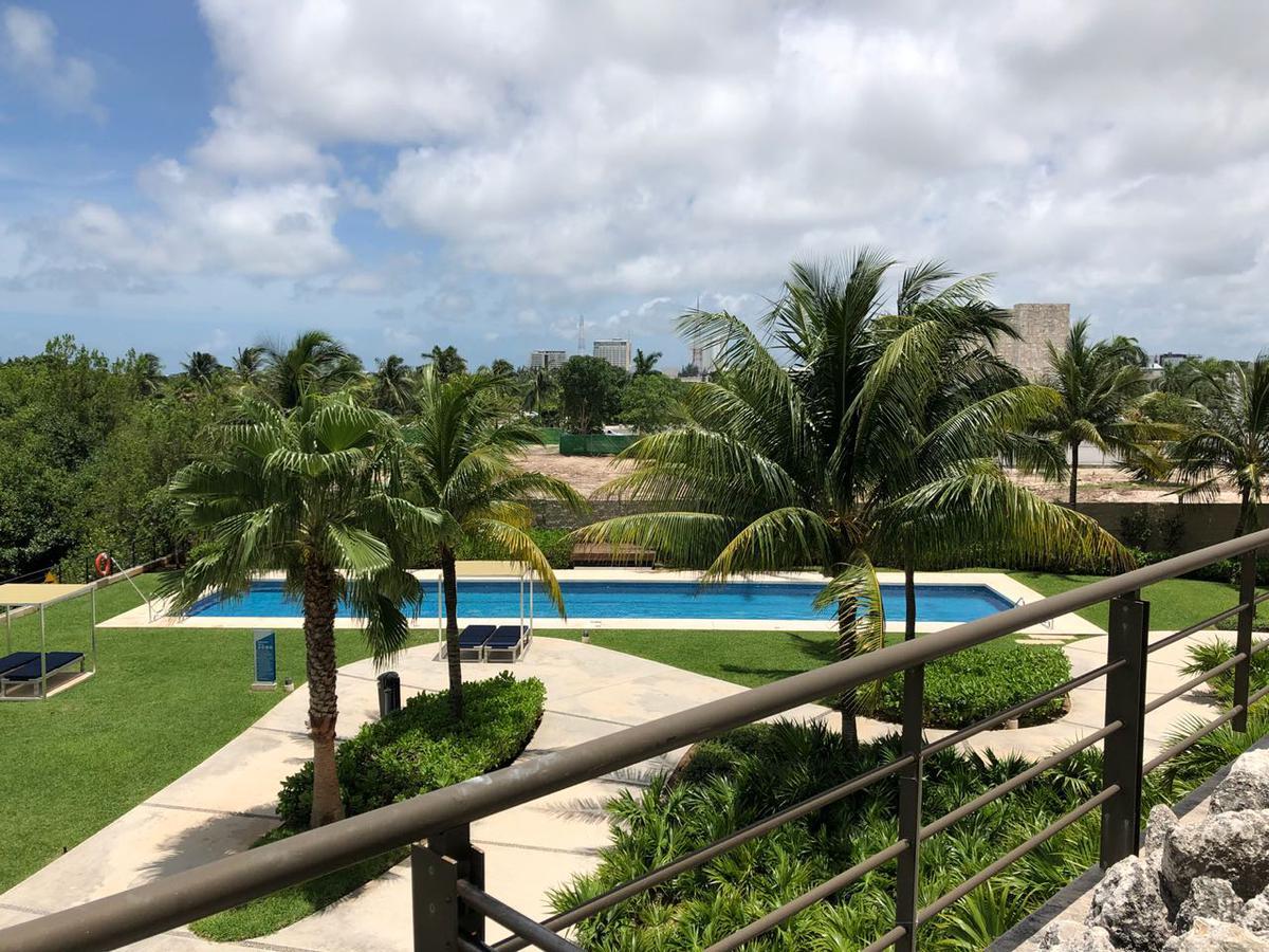 Foto Departamento en Venta |  en  Puerto Cancún,  Cancún  Be Towers Puerto Cancun