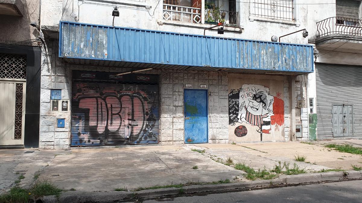 Foto Local en Venta en  General San Martin,  General San Martin  Gutiérrez al 2200