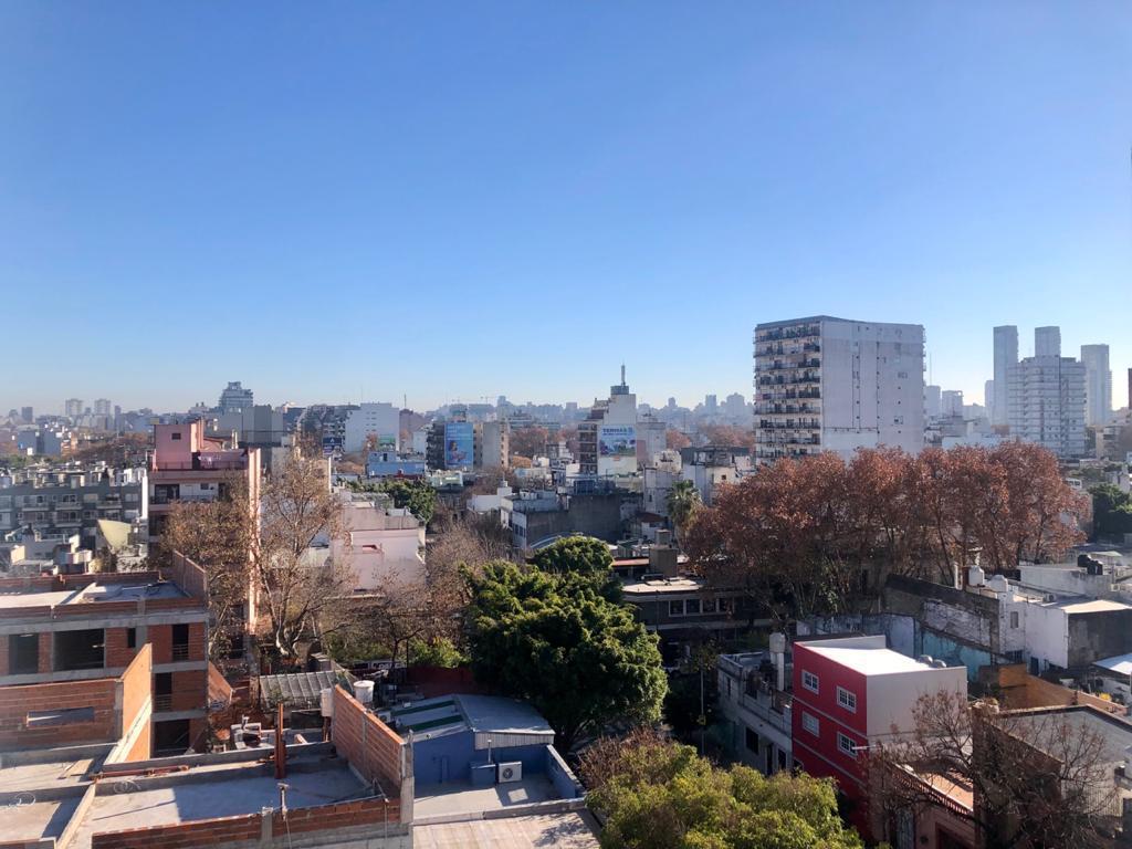 Foto PH en Venta en  Villa Crespo ,  Capital Federal  Lerma al 500
