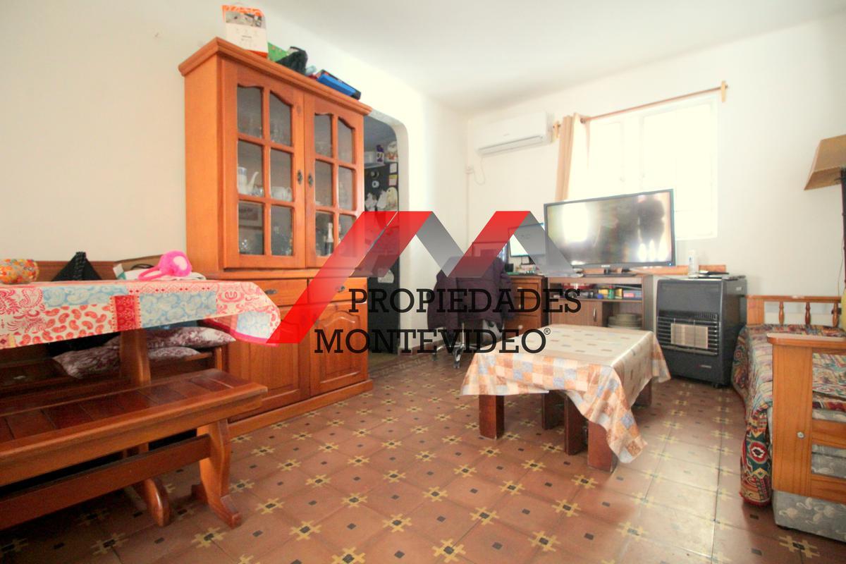 Foto Casa en Venta en  Buceo ,  Montevideo  Buceo, Neyra al 3700
