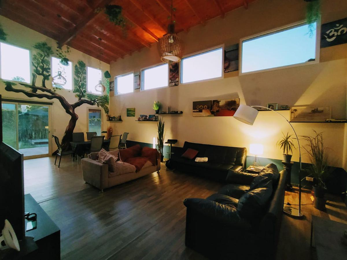 Foto Casa en Venta en  San Matias,  Countries/B.Cerrado (Escobar)  San Matias Escobar