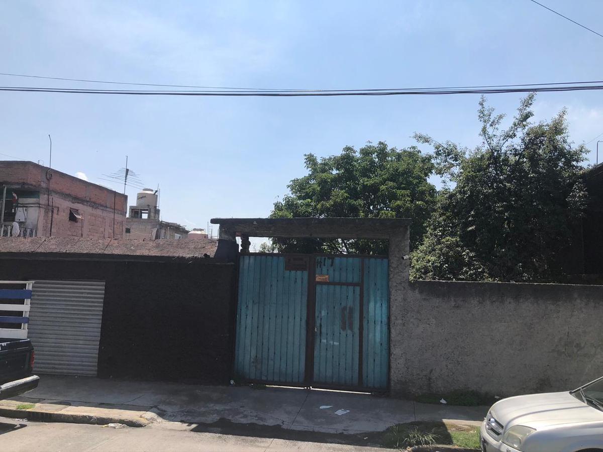 Foto Terreno en Renta en  El Carmen Totoltepec,  Toluca  TERRENO EN RENTA