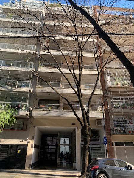 Foto Departamento en Alquiler en  Belgrano Barrancas,  Belgrano  Zabala al 2600