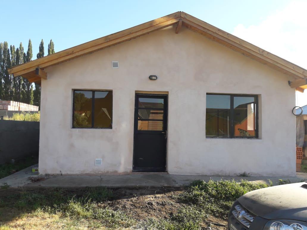 Foto Casa en Venta en  Andén,  El Bolson  RR3745
