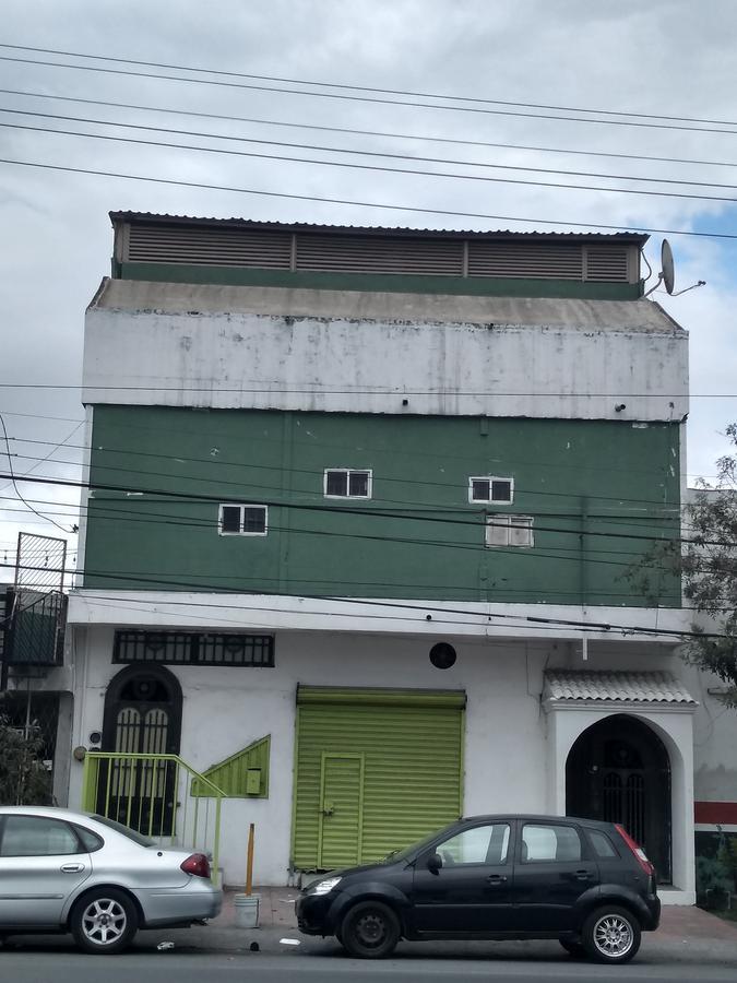 Foto Local en Venta en  Ferrocarrilera,  Monterrey  Ave. Penitenciaría y Ferrocarrilera