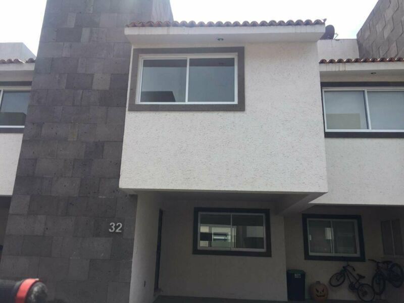 Foto Casa en condominio en Venta en  San Mateo Atenco ,  Edo. de México  CASA EN VENTA EN HACIENDA REAL 2, SAN MATEO ATENCO
