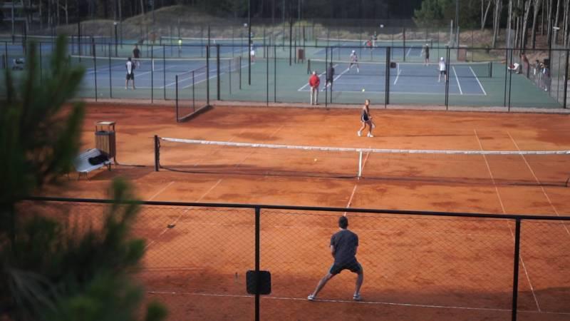 Foto Terreno en Venta en  Costa Esmeralda,  Punta Medanos  Deportiva ll 354