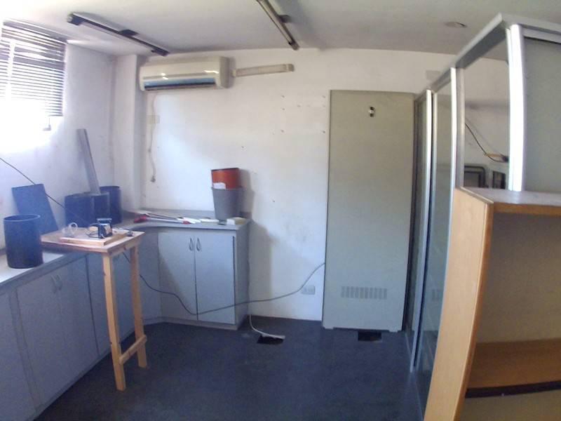 Foto Oficina en Venta en  Parque Patricios ,  Capital Federal  Gral. Urquiza al 2000