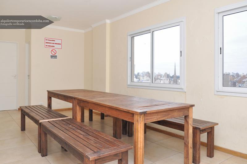 Foto Departamento en Venta en  Nueva Cordoba,  Capital  Bv San Juan al  100