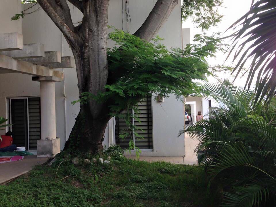 Foto Casa en Venta | Renta en  Fraccionamiento Hacienda del Rul,  Tampico  Fracc.Haciendas Del Rull