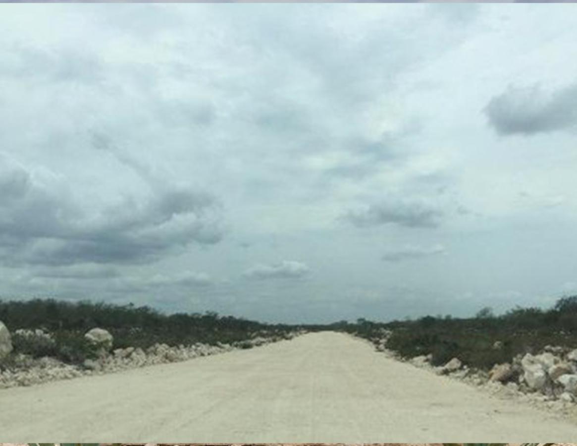 Foto Terreno en Venta en  Yaxkukul ,  Yucatán  Terreno en Venta, Merida, Yaxkukul ¡Con Calle Blanca!