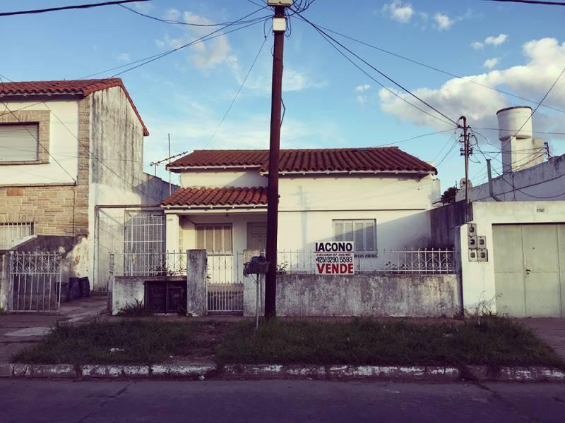 Foto PH en Venta en  Bernal Oeste,  Quilmes  Liniers 1274 e/ Fleming y Victorica