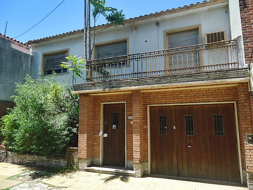 Foto Terreno en Venta en  Olivos-Maipu/Uzal,  Olivos  Ugarte al 2700