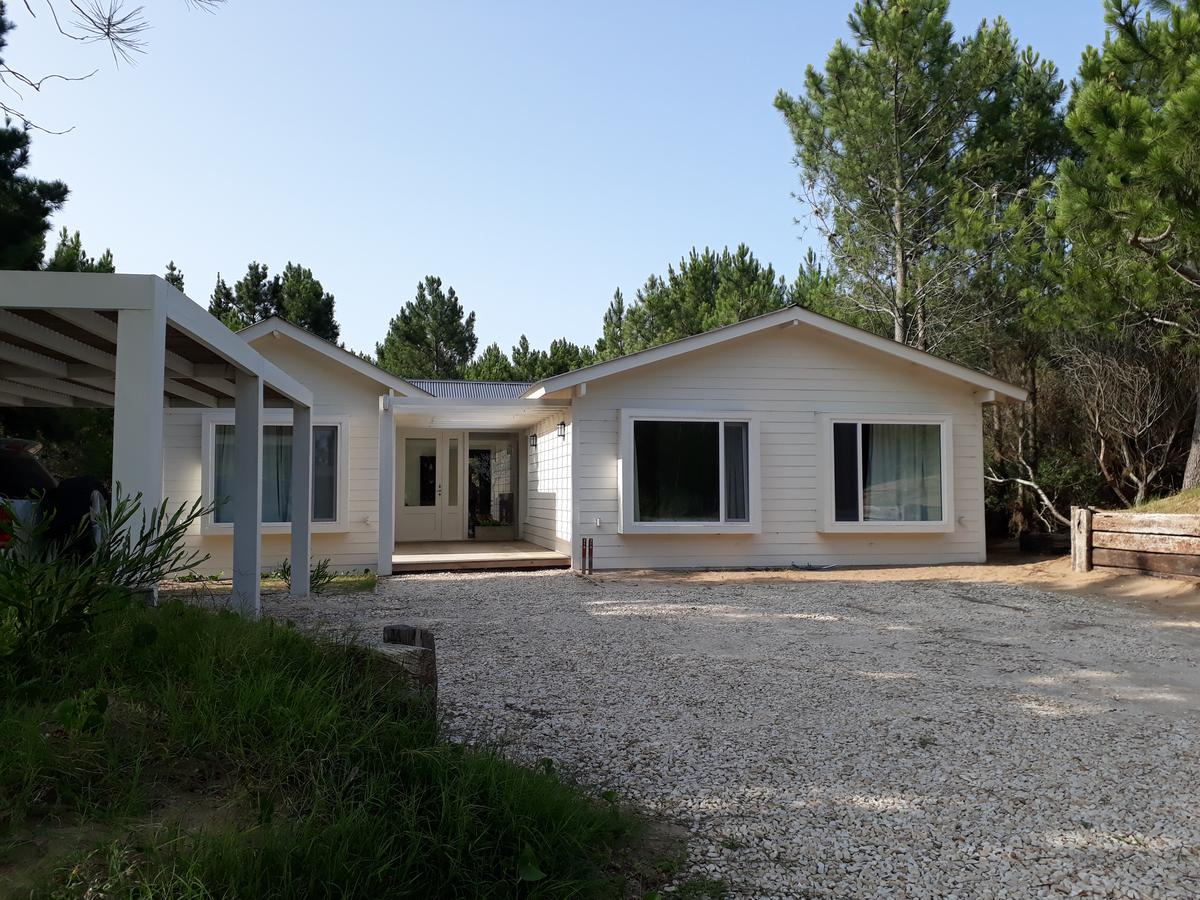 Foto Casa en Alquiler temporario | Alquiler temporario en  Costa Esmeralda,  Punta Medanos  Senderos IV al 310