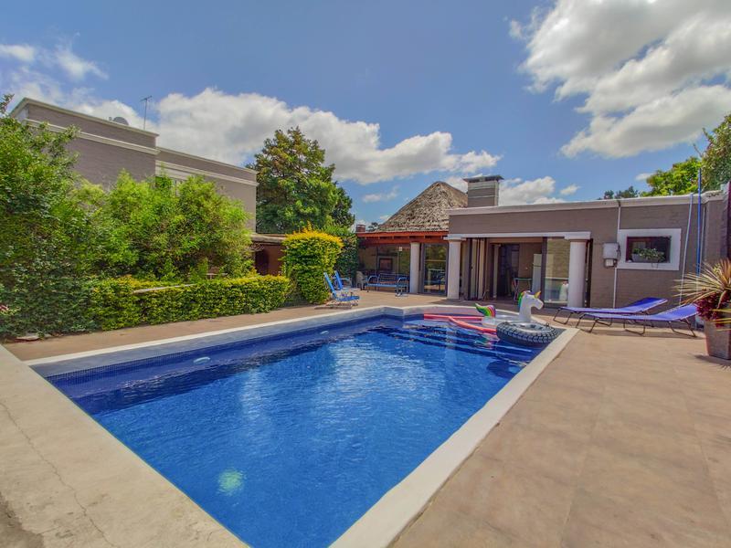 Foto Casa en Venta en  Pinares,  Punta del Este  Extraordinaria residencia ideal para vivir todo el año.