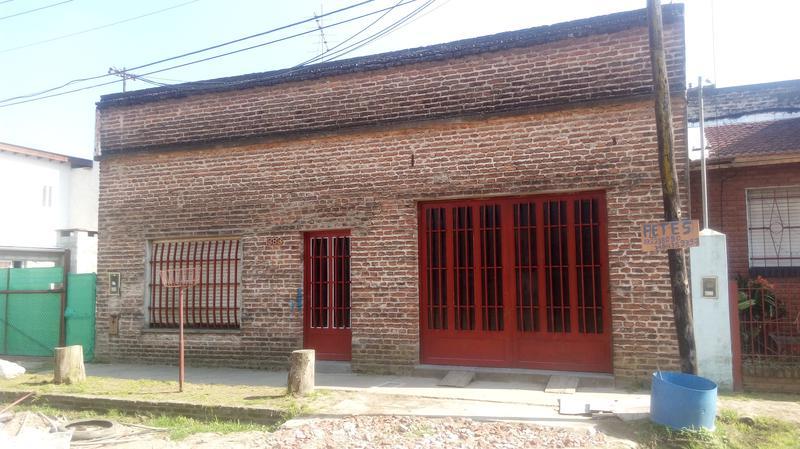 Foto Galpón en Alquiler en  Centro,  Ingeniero Maschwitz  Cuzco al 300