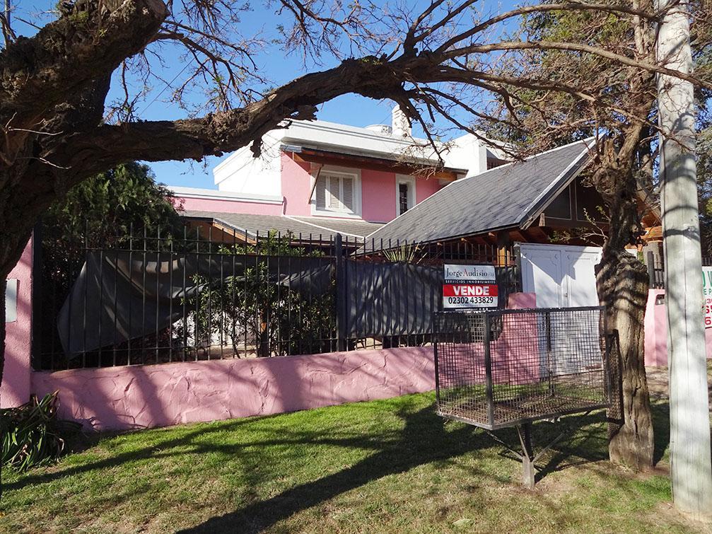Foto Casa en Venta en  General Pico,  Maraco          Calle 6 casi Ruta Prov. 1