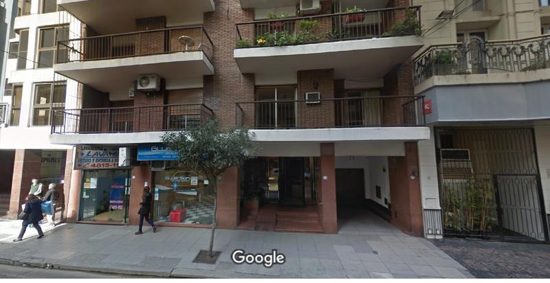 Foto Departamento en Alquiler en  Barrio Norte ,  Capital Federal  M T DE ALVEAR 1364, 5 D, entre Uruguay y Talcahuano, CABA