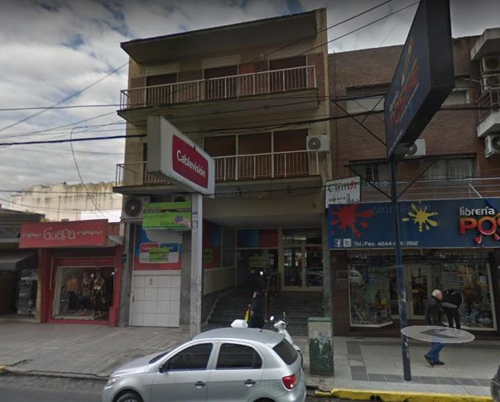 Foto Oficina en Alquiler en  Lomas de Zamora Oeste,  Lomas De Zamora  JOSÉ IGNACIO GORRITI al 100
