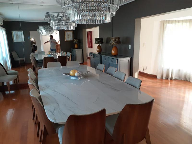 Foto Casa en Alquiler temporario en  Mayling Club De Campo,  Countries/B.Cerrado (Pilar)  MAYLING