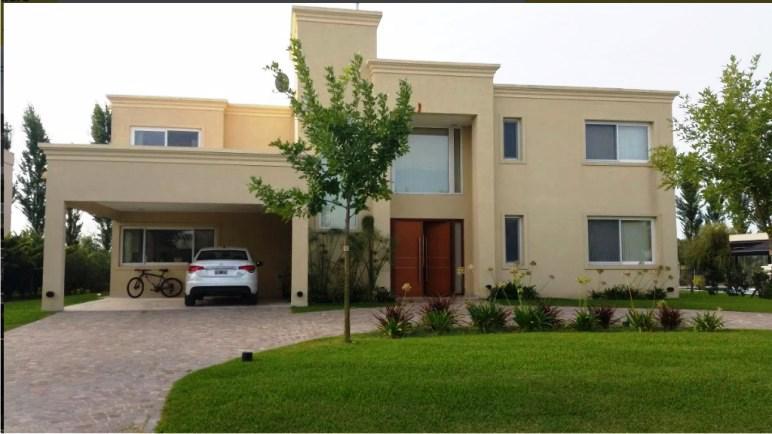 Foto Casa en Venta en  Terravista,  Countries/B.Cerrado  Acceso Oeste 47