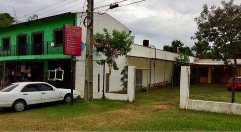 Foto Local en Alquiler en  Areguá ,  Central  Ruta Areguá - Capiatá