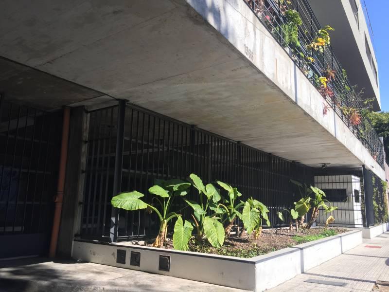 Foto Departamento en Venta en  Colegiales ,  Capital Federal  Cramer al 1300