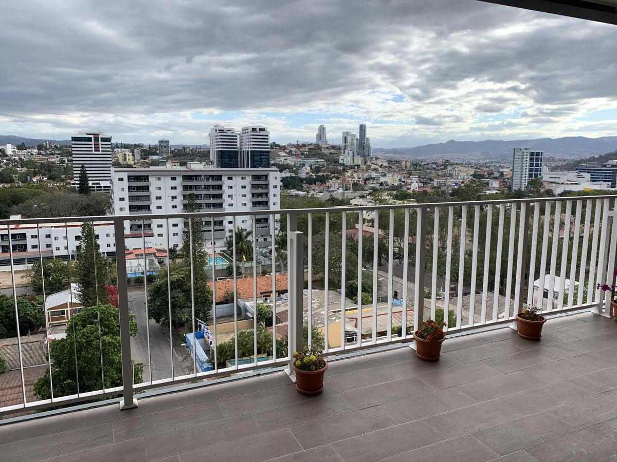 Foto Departamento en Renta en  Lara,  Tegucigalpa  Hermoso Apartamento Full Amoblado en Renta Col. Lara, Tegucigalpa