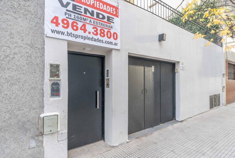 Foto Casa en Venta en  Villa Ortuzar ,  Capital Federal  Charlone al 500