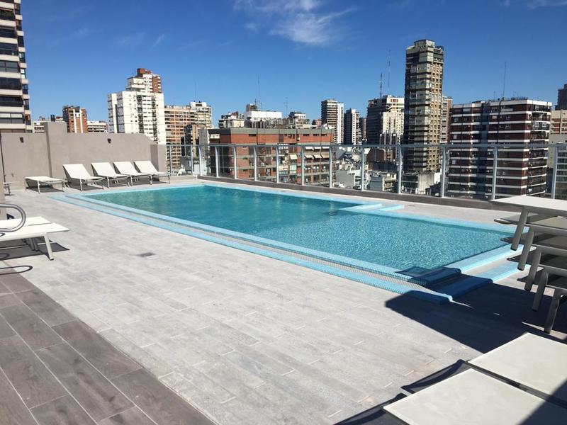Foto Departamento en Venta en  Belgrano ,  Capital Federal  Olleros al 1600
