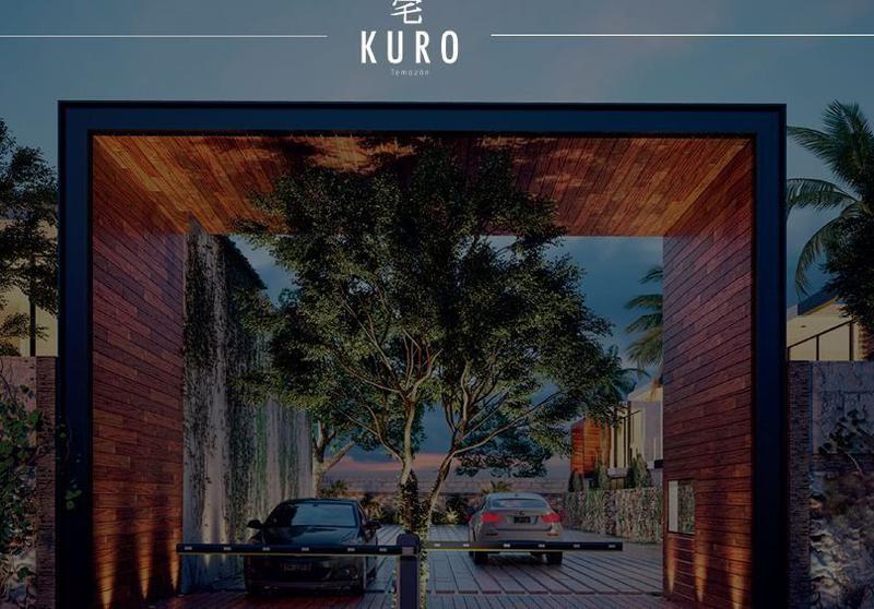 """Foto Casa en condominio en Venta en  Pueblo Temozon Norte,  Mérida  ESPECTACULARES TOWNHOUSES  """"KURO"""" EN TEMOZON NORTE"""