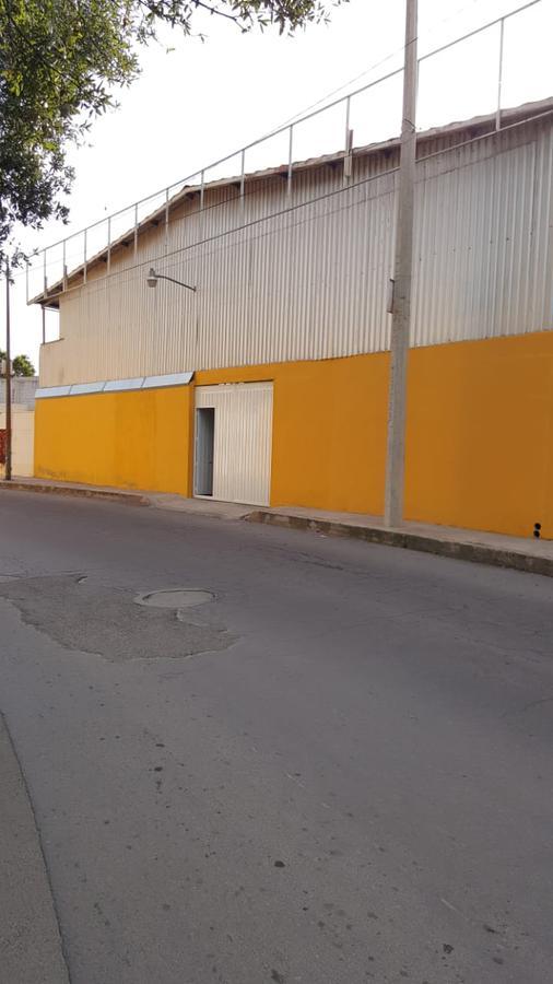 Foto Bodega Industrial en Renta en  Puebla de Zaragoza ,  Puebla  RENTA DE BODEGA EN CASA BLANCA, PUEBLA