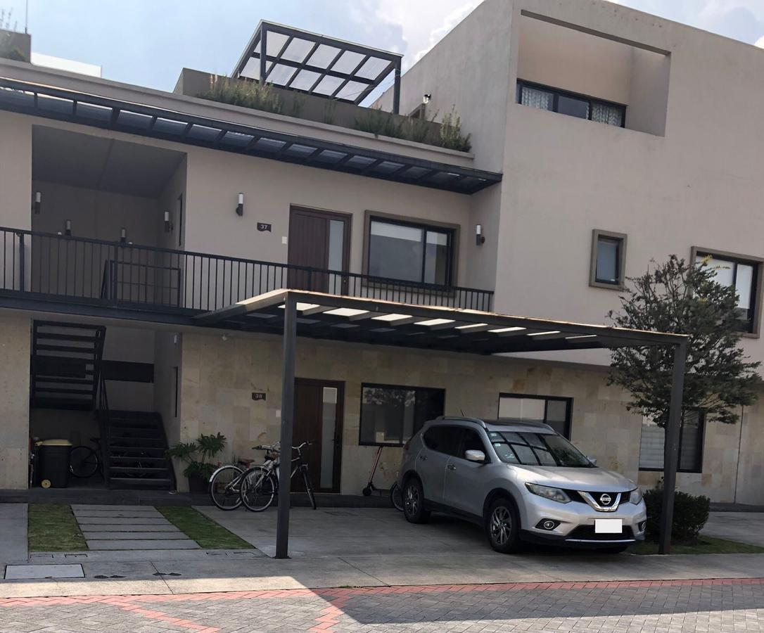 Foto Departamento en Venta en  San Mateo Atenco ,  Edo. de México  Venta de  Loft en El Fénix San Mateo Atenco