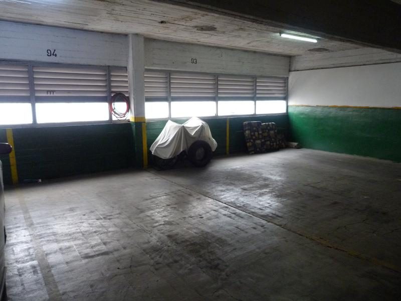 Foto Cochera en Venta en  Almagro ,  Capital Federal  Rawson y Av. Rivadavia.