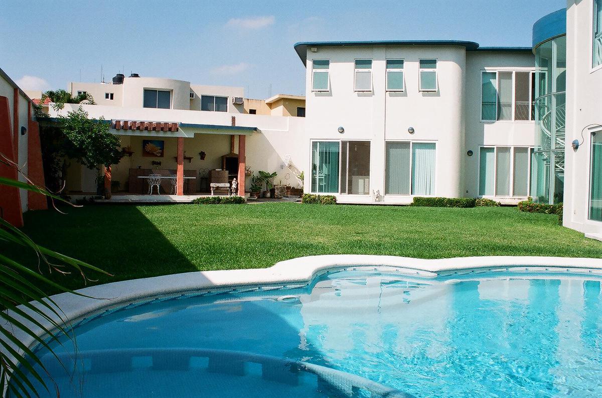 Foto Casa en Venta en  Playa de Oro,  Boca del Río  Costa de Oro