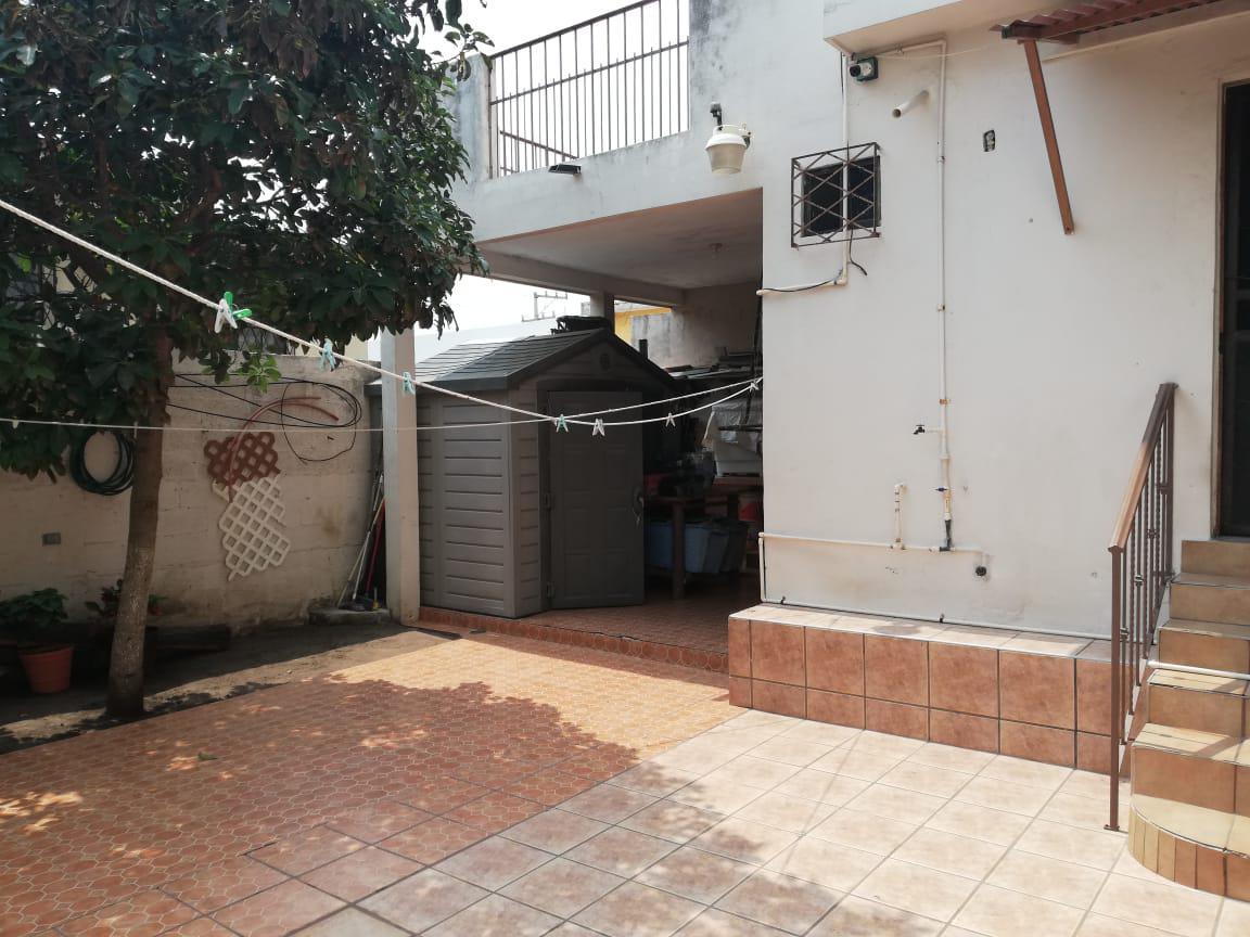 Foto Casa en Venta en  Manuel R Diaz,  Ciudad Madero  Manuel R. Diaz, Cd. Madero