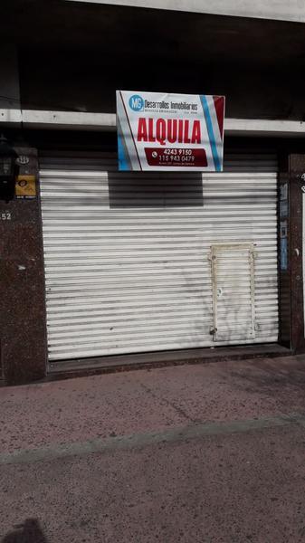 Foto Local en Alquiler en  Lomas de Zamora Oeste,  Lomas De Zamora  Boedo al 400