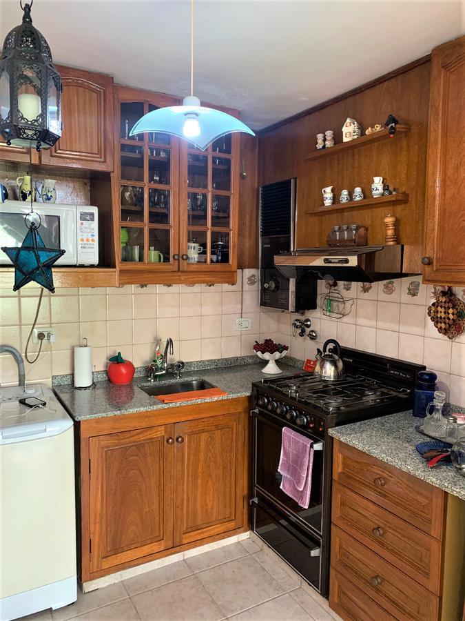 Foto Casa en Venta en  Abasto,  Rosario  Pasco 1367 Dpto 5