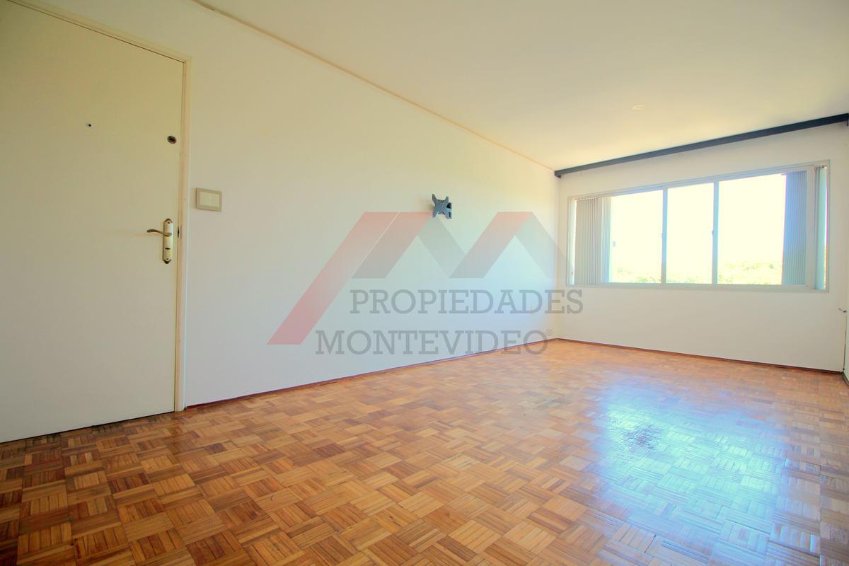 Foto Apartamento en Alquiler en  La Blanqueada ,  Montevideo  La Blanqueada - Pedro Vidal al 2500