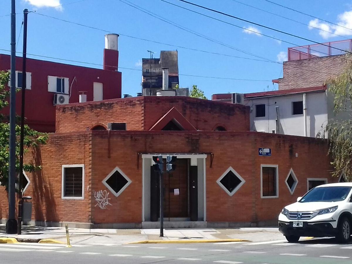 Foto Casa en Venta | Alquiler en  Palermo ,  Capital Federal  Julian Alvarez al 1500
