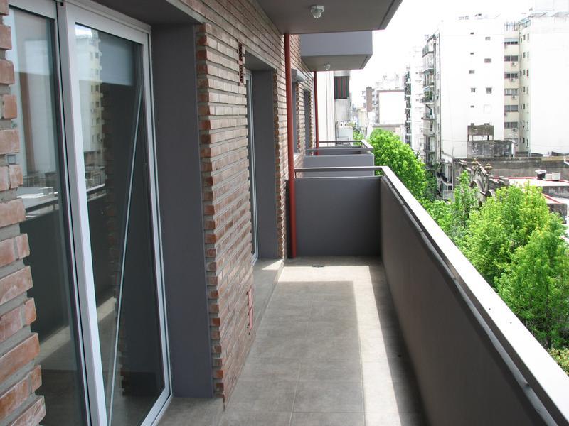 Foto Departamento en Venta en  Rosario ,  Santa Fe  Departamento 2 Dormitorios - San Martín 1494